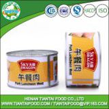 INquiry about canned pork luncheon meat
