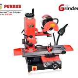 PURROS PG-600 Universal Tool Grinder | universal tool and cutter grinding machine Manufacturer