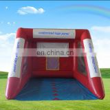hot sale inflatable football game