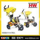 3 Wheel Tricycle Baby Walker Child Tricycle For Sale