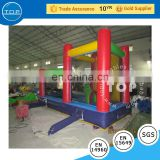 2017 inflatable obstacle for kids