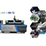 Metal Laser Cutter on Sales 0.5mm to 22mm Alumium /Carbon Steel/ Stainless Steel/Brass