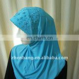 2015 Professional Hijab Scarf OEM Factory