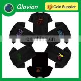 HOT sale led flashing t-shirt fancy pattern el t-shirts el kids flashing t-shirt