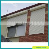 external aluminium blinds shutters