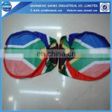 professional custom car wing mirror cover flag