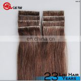 Cool Invisible 5A most popular easy removal tape hair extension