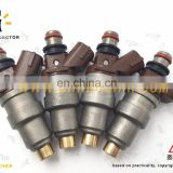 Car Fuel Injector nozzle 23250-75050 23209-79095