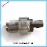 Newly BAIXINDE Products OEM 499000-6131 High Rail Pressure Sensor Cars