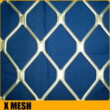 security screens aluminum material mesh diamond grille