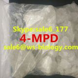 4mpd 4-MPD 99.7% 4MPD competitive price 4mpd Chinese Supplier sale6@ws-biology.com