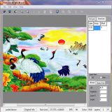 Windows System 3D Lenticular Printing Interlacing Algorithm Software Free Lenticular For 3D Flip Morph Zoom Spin Effect