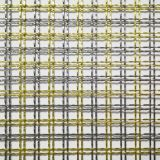 XY-2222 stainless steel and brass architectural woven wire mesh