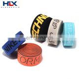 Factory Directly Sell Custom Jacquard Elastic tape for Men's Underwear