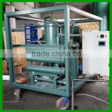 Hydraulic Oil Cleaning Machine / Oil Filtration / Hydraulic Oil Filter