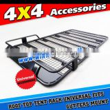 4WD ROOF TOP TENT ACCESSORIES