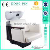 portable beauty salon furniture shampoo chairs for spa