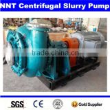 NNT China mining equipment and river sand dredging pump manufacturer