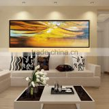 Furniture Decor Abstract art Modern with frame canvas Oil Painting                                                                         Quality Choice                                                     Most Popular