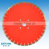 Asphalt cutting machine diamond blades 500mm asphalt tools