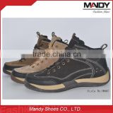 Wholesale comfortable Hiking boots shoes Waterproof outdoor Hiking boots sport safety shoes