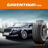 COMFORT C3 New hot sale raidal passenger car tire for highway                                                                         Quality Choice