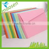 wholesale color printed cheap custom invitation envelope