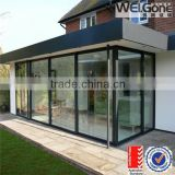 5+12A+5mm low-e insulated glass panels for greenhouse, windows, curtain wall                                                                         Quality Choice