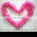 wholesale ostrich feather boas, feather trim For Party decoration