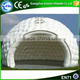 giant inflatable waterproof tent fabric outdoor tent for sale                                                                                                         Supplier's Choice