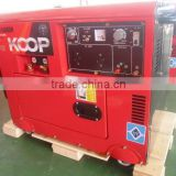 Silent Diesel generator for sale from China Suppliers