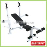 fashion style hot-sale olympic Weight Lifting Bench home gym equipment sporting equipments