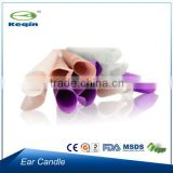 occult wax ear candle / therapy ear candle