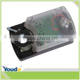 New Type Newest&Most Popular 24V Damper Actuator