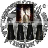 Stage Conic Fountain/wholesale fireworks/1.4g consumer fireworks/factory direct price