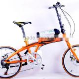 20 inch high quality e bike bikes, alloy folding e-bike                                                                                         Most Popular