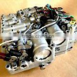 JF506E 09A valve body auto transmission for VW gearbox parts control valve with solenoid