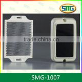 INQUIRY about SMG-1007 Waterproof perimeter protection infrared beam detector security alarm system