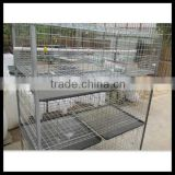 Professional quail cage trays for quail trays cleaning