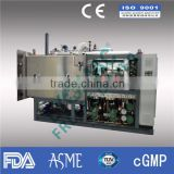industrial freeze machine /cGMP FDA compliance Production vacuum freeze dryer (500 to 1000 KG capacity)
