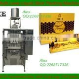Great Quality Vertical Liquid Packaging Machinery for butter