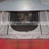 Outdoor adventure truck roof top tent