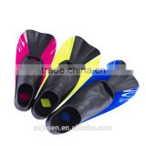 Scuba Diving Equipment Swimming Fins for Snorkeling set