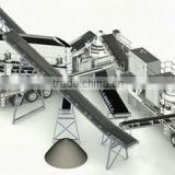 stone powder crusher,stone powder making machine