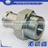 Stainless Steel Air Brake Hose Fitting
