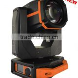 Professional, amazing lighting spot/beam moving head 15R for wedding hall decoration lighting