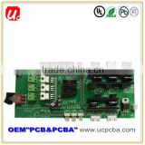 Provide PCB Design, PCB Copy and SMT PCBA Assembly