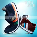 casual shoes Men's shoes students breathable running shoes Men's sneakers shoes