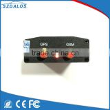 Vehicle Car GPS Tracker TK103A with GSM Alarm SD Card Slot Anti-theft Real-time tracking GPS103A