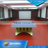 Polypropylene (PP) Material and Indoor Usage interlocking plastic tennis court flooring
